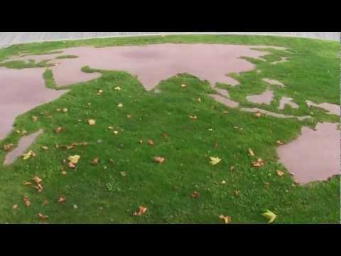 Grass and Concrete Atlas at Kitsap Veteran