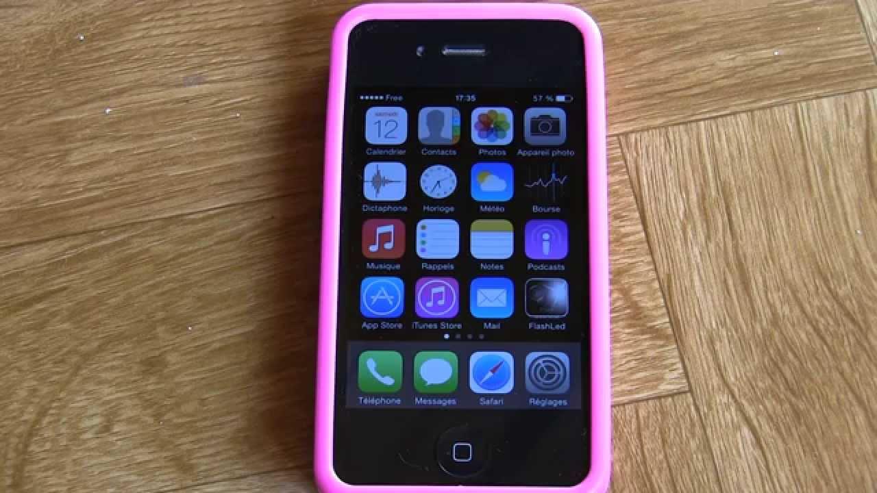 Utiliser Les Mms Sur Iphone Forfait Free à 2 Euro Problème