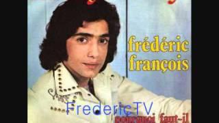 FREDERIC FRANCOIS    ♥♥FANNY FANNY♥♥
