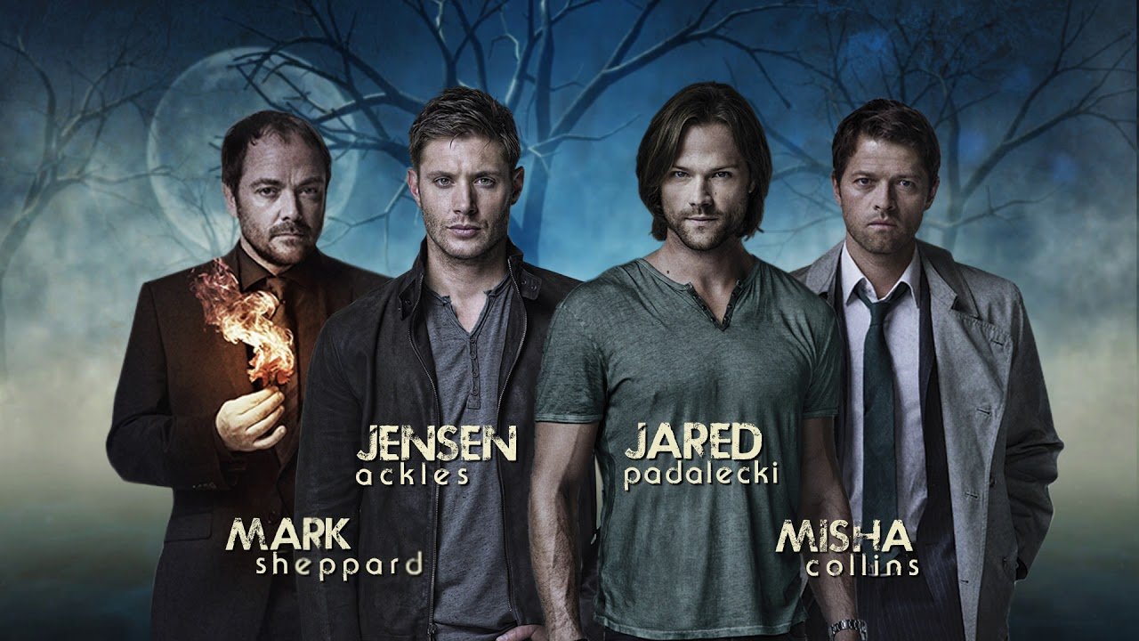 the official supernatural convention new orleans october 27 29