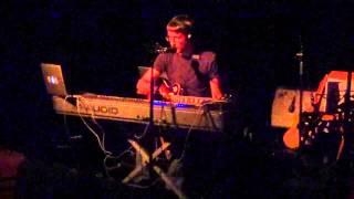 Fix You (Coldplay Cover) - Timblais: Live at O Patro Vys