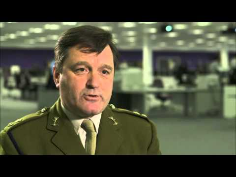 NEWSNIGHT: Head of UK's new cyber defence unit on recruiting hackers