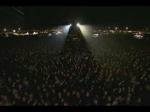 At The Gates - All Life Ends (Live at Wacken, 2008) From the DVD