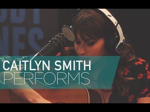 Caitlyn Smith Sings Tacoma Live on The Bobby Bones Show