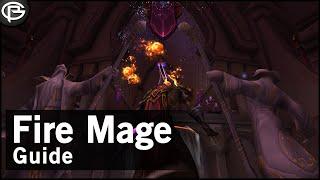 Legion Fire Mage Guide