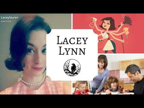 Lacey Lynn | The Badass Trad Wife | 27Crows Radio