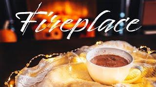 Download Mp3 Smooth Jazz & Fireplace - Relaxing Background Jazz & Bossa Nova - Chill  Gudang lagu