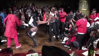 Drags Performance @ House of Ebony LaFamilia Ball 2017 Part 1