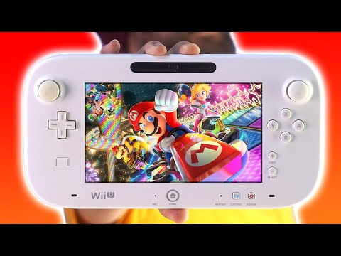 The Sad Truth About The Nintendo Wii U