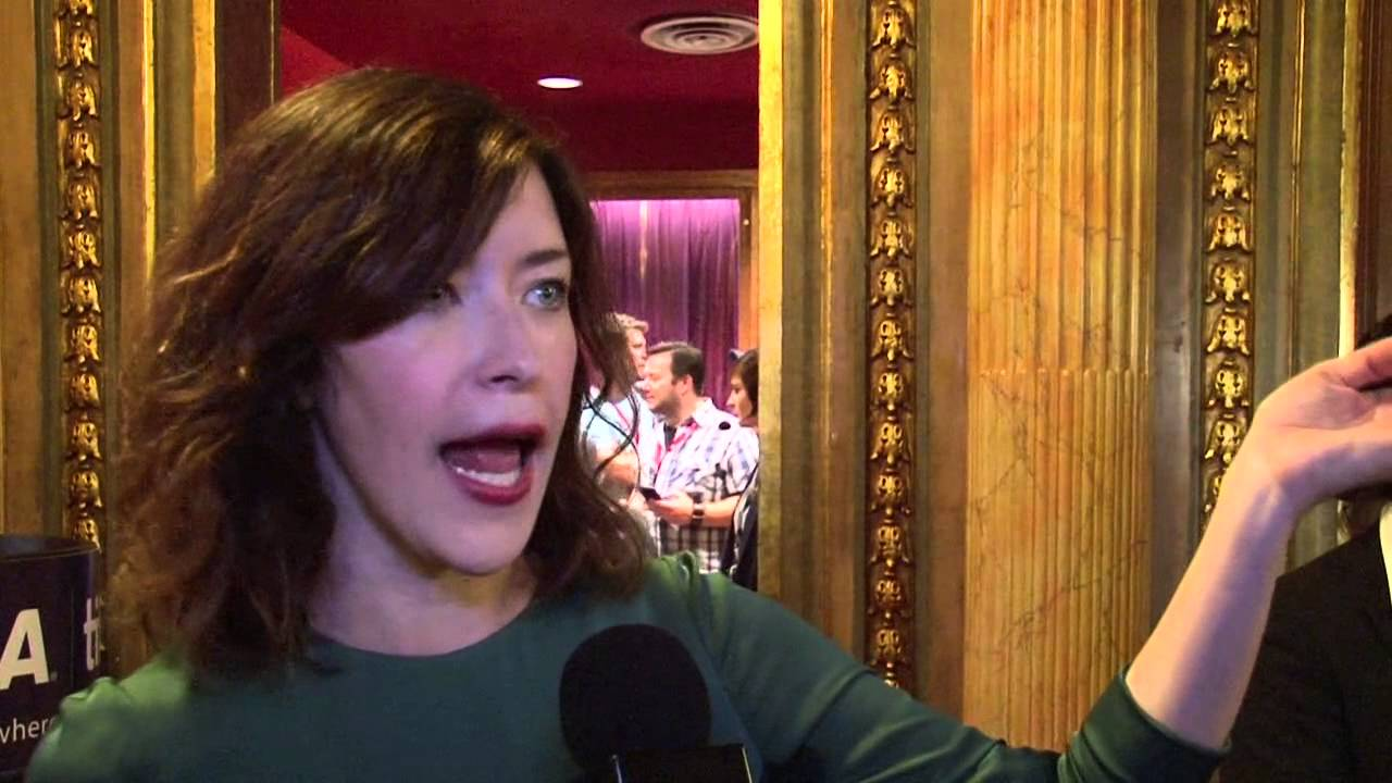 Watch Julia Hart video