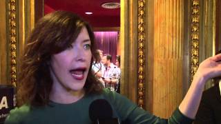 The Keeping Room: Julia Hart Exclusive TIFF Premiere Interview