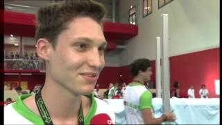 6. Nat. Sommerspiele 2014 in Klagenfurt/Kärnten (ORF-Bericht)