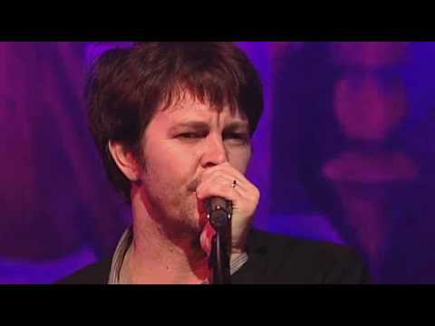 Powderfinger - Monday Night Live - Acoustic Set - Part 1
