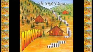 The High Llamas - Doo-wop Property #Pangaea