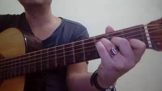 Em sẽ hối hận guitar cover - Huân