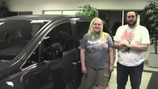 SanTan Honda Sales Testimonial - Tyler Honda Ridgeline and Odyssey