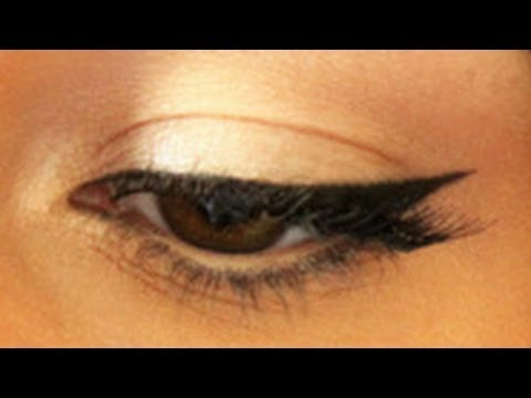 Full Download Comment Mettre De L Eye Liner Avec Black Up Maquillage Yeux