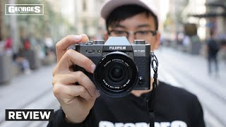 Fujifilm X-T30 Review | Flagship performance at an entry level price point.