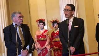 Hermitage: Dolls of old Japan - open (2)