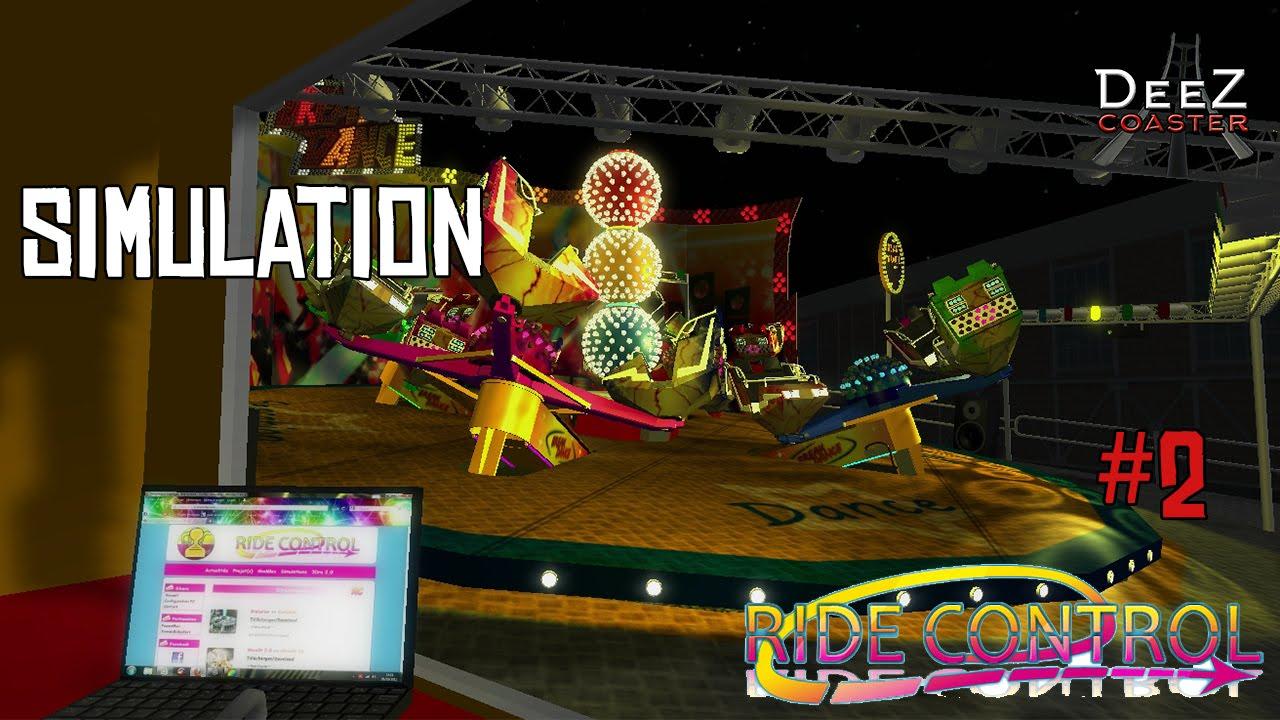 breakdance simulator