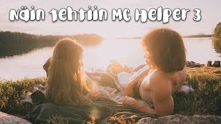 Näin Tehtiin MC Helper 3 -Dokumentti