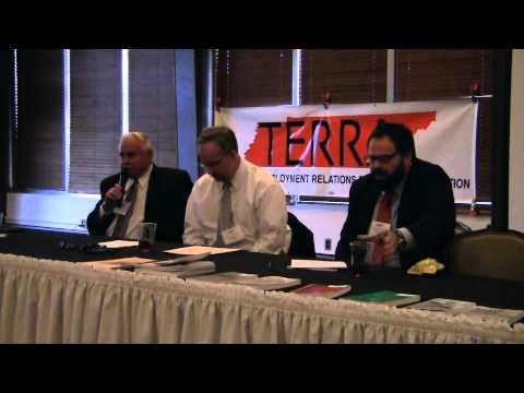 TN Employment & Labor Law, Regulations & Enforcement