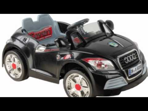 childrens battery powered ride on cars with remote controls