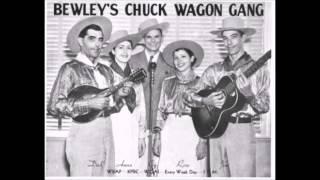 The Original Chuck Wagon Gang - Cowboy Yodel (Alternate) - (1937).