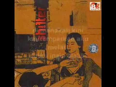 Shifter - Kaulah Nafasku (Lirik)