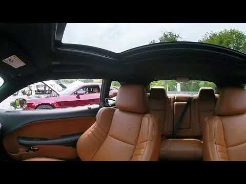2019 Dodge SRT Challenger Interior 360 Video