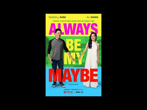 Hello Peril – I Punched Keanu Reeves | Always Be My Maybe OST