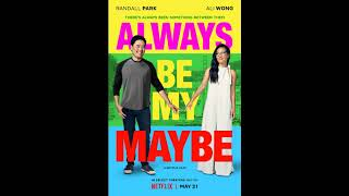 Hello Peril - I Punched Keanu Reeves | Always Be My Maybe OST