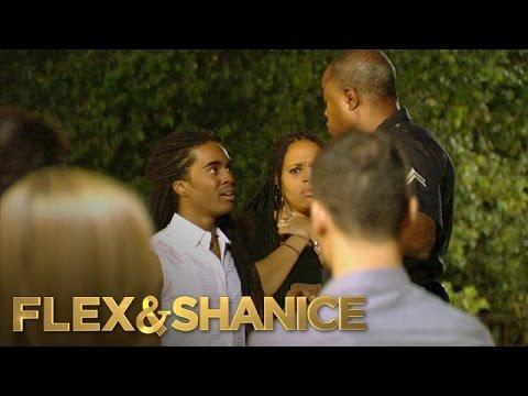 Ruba&39;s Party Lands Him In Cuffs  Flex and Shanice  Oprah Winfrey Network