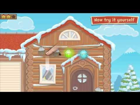 Английские игры на BiLingual Английский детям