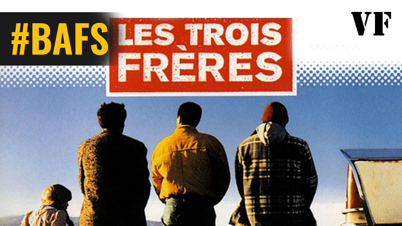 Les Trois Frères – Bande Annonce VF – 1995 - BAFS