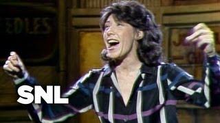 Lily Tomlin Monologue - Saturday Night Live