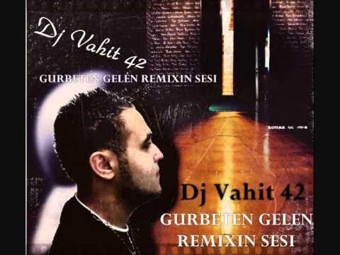 DJ VAHIT 42 - ISMAIL YK -SEKERIM (REGATTON RMX).