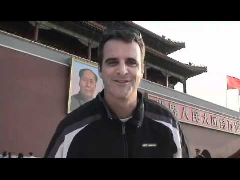 China Video song Beijing