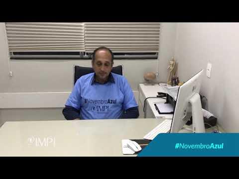 Novembro Azul - Dr. Lafaiete Coutinho