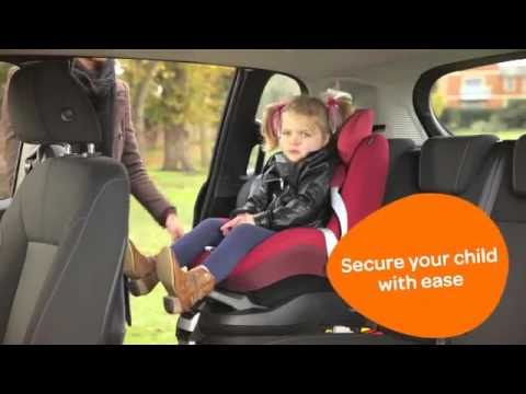 buggybaby maxi cosi pearl car seat youtube. Black Bedroom Furniture Sets. Home Design Ideas