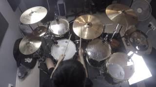 ฉันมาบอกว่า - Season Five (Drum Cover) | EarthEPD