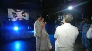 Свадьба Ильи и Марины