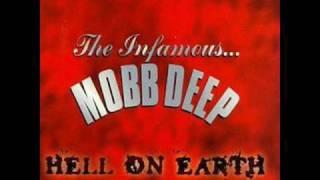 MOBB DEEP - NIGHTTIME VULTURES