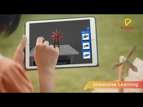 Practically Ad 2 (15 sec)   E-Learning App   Don't just learn, #learnpractically
