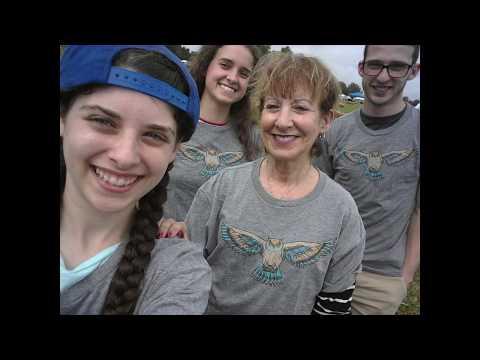 Kentucky Trip and ROMP 2017 - InalaViolin