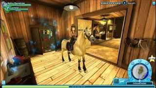 StarStable Online   Great Racing Tack, Clothes, and Horses Part 1