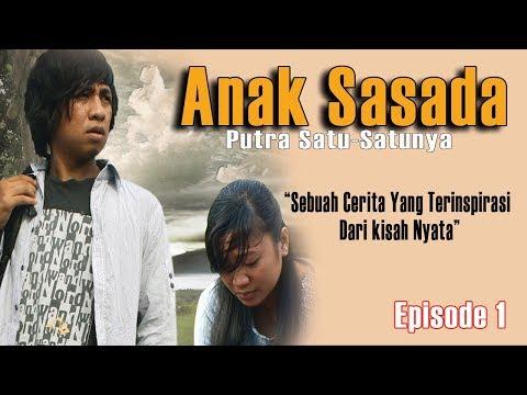 SEBUAH FILM DAERAH ( Dalam Bahasa Batak Toba ) - ANAK SASADA Episode 1