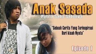 SEBUAH FILM DAERAH Dalam Bahasa Batak Toba ANAK SASADA Episode 1