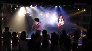 The Funny Bones - Growing Up(Live)@Takasaki club FLEEZ 20120921