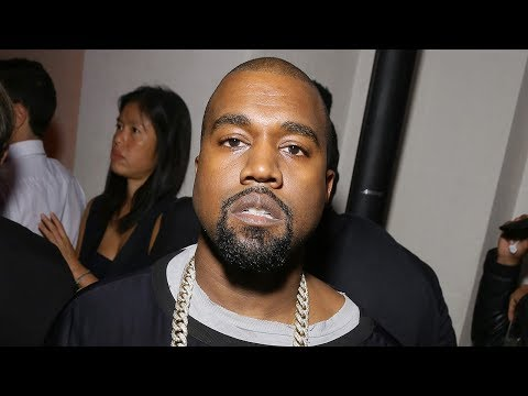 Kanye West UNDER FIRE For Admitting He 'Loves Trump'